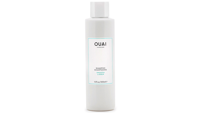 Ouai Smooth Shampoo, Dhs130