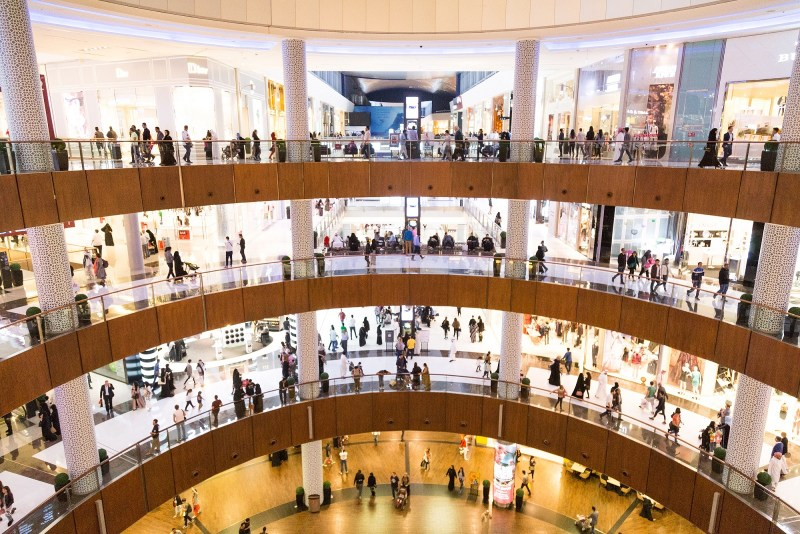 Dubai Shopping Festival 2017-2018: Already thinking about