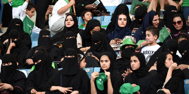 saudi stadium national day