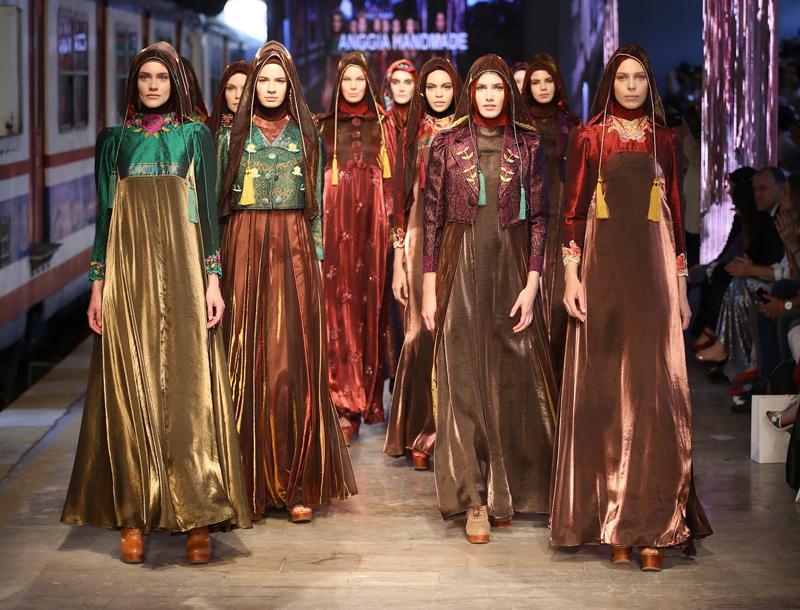 modest fashion week