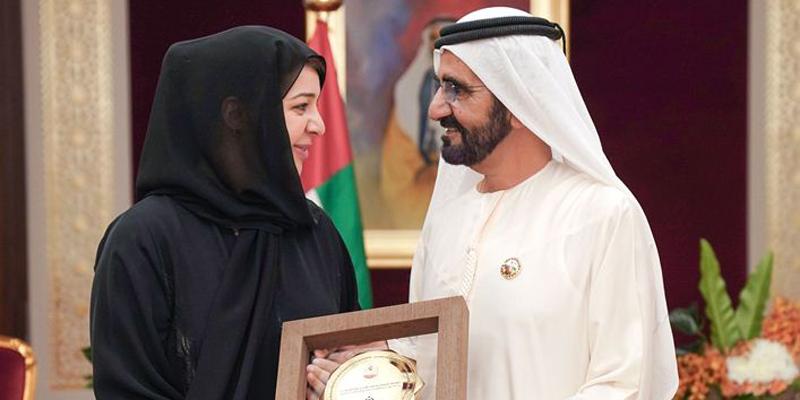 Emirati man grateful to Sheikh Mohammed for house, job