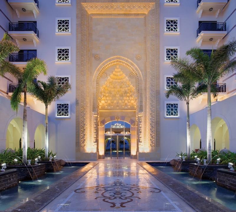 jumeirah art hotels