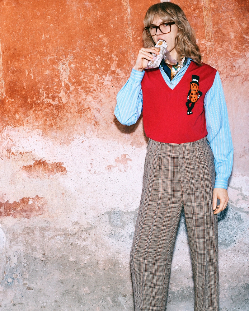 Gucci Men's Pre-Fall 2019
