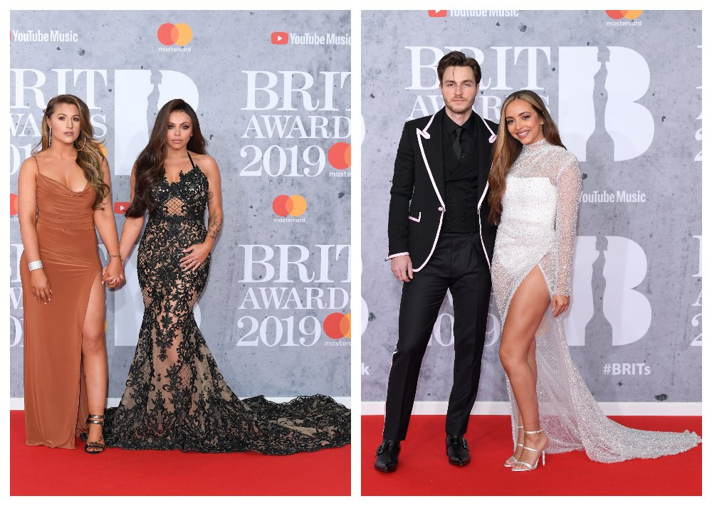best-looks-brits-2019-red-carpet