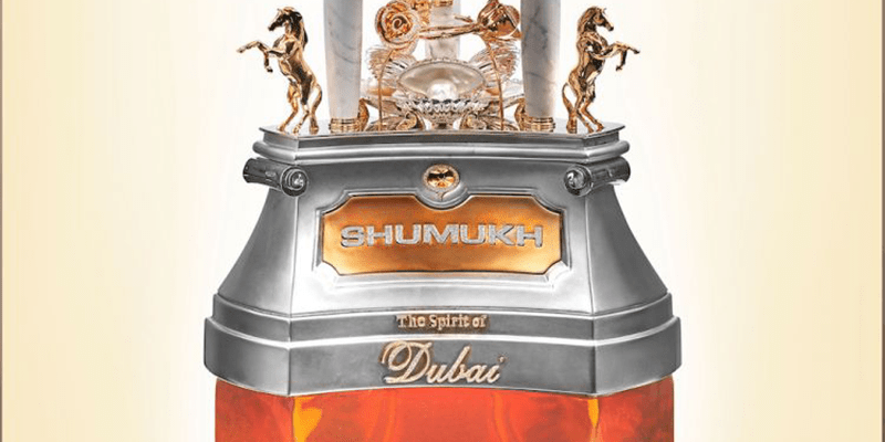World's most expensive perfume was made in Dubai – Emirates