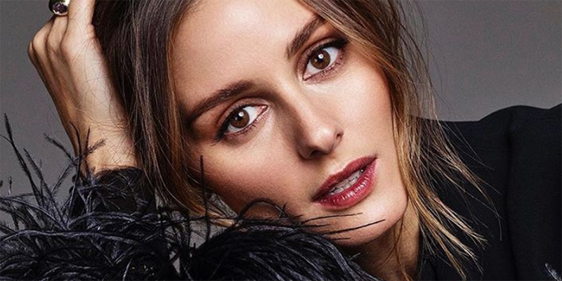 ca72b3ebc1682a Olivia Palermo's capsule collection for Karl Lagerfeld is coming to Dubai –  Emirates Woman