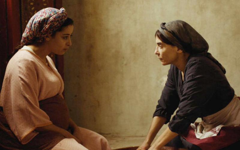 Arab films Cannes Film Festival 2019