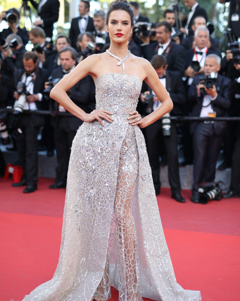 Arab designers at the Cannes Film Festival