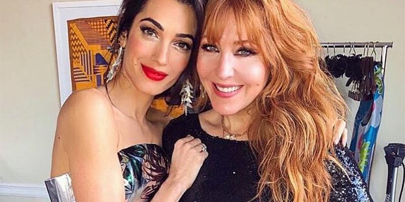 Amal Clooney inspired Charlotte Tilbury's New Lipstick