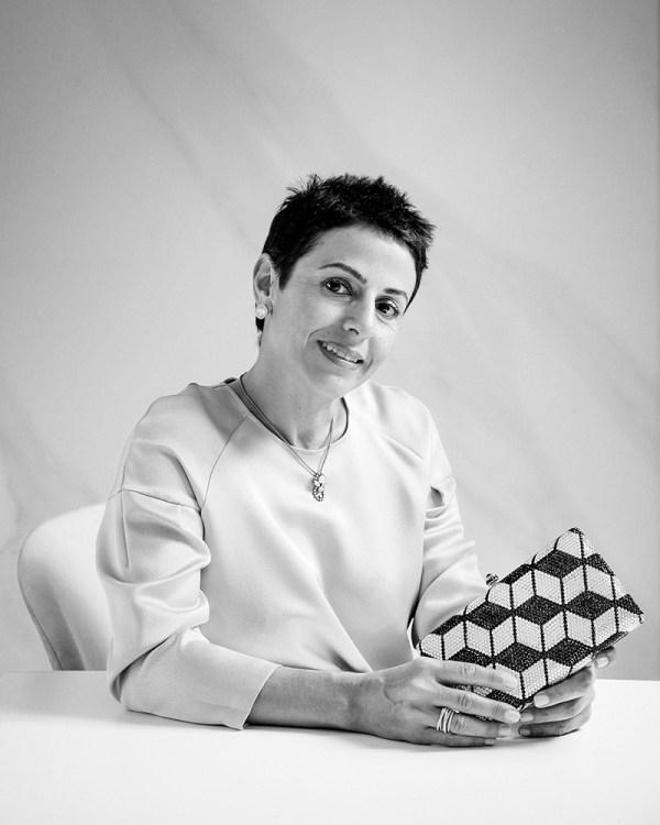 JASMINE NYE lebanese designer