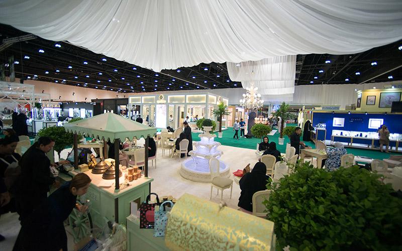 jewellery Watch Show Abu Dhabi
