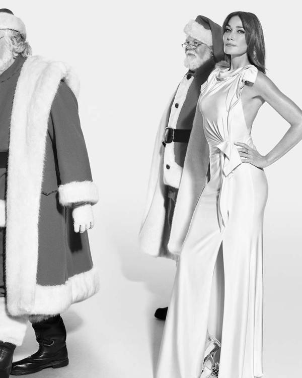 burberry festive campaign 2019