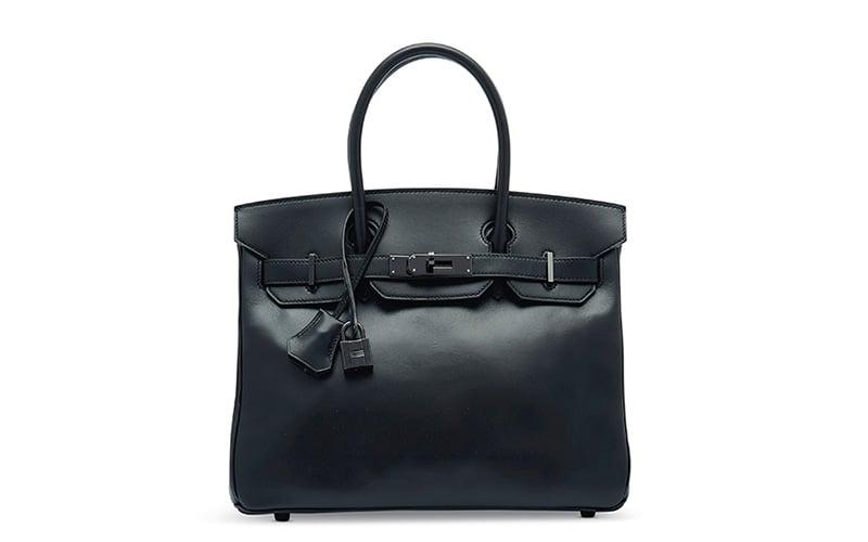 luxury fashion job dubai christie's hermes birkin