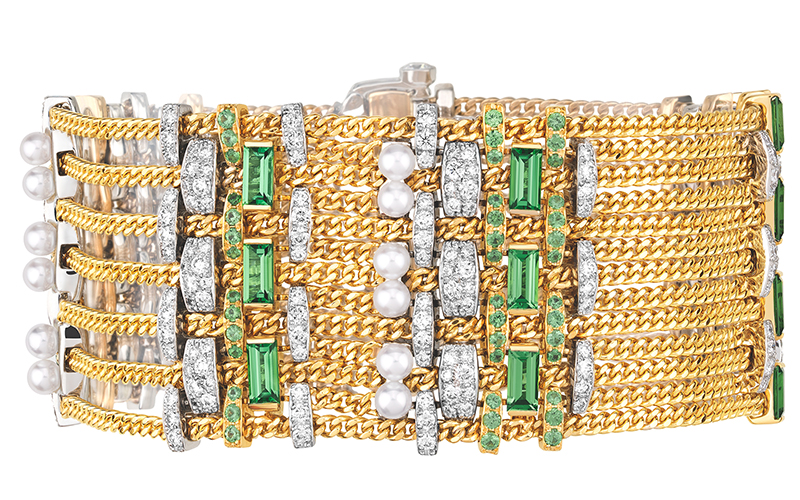 chanel jewellery kate middleton