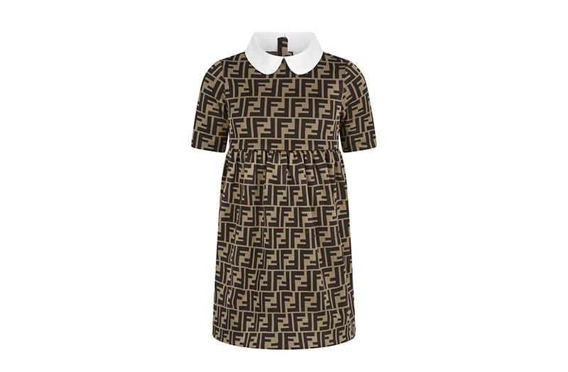 Childsplay Clothing kidswear fendi emirateswoman.com dubai uae middle east