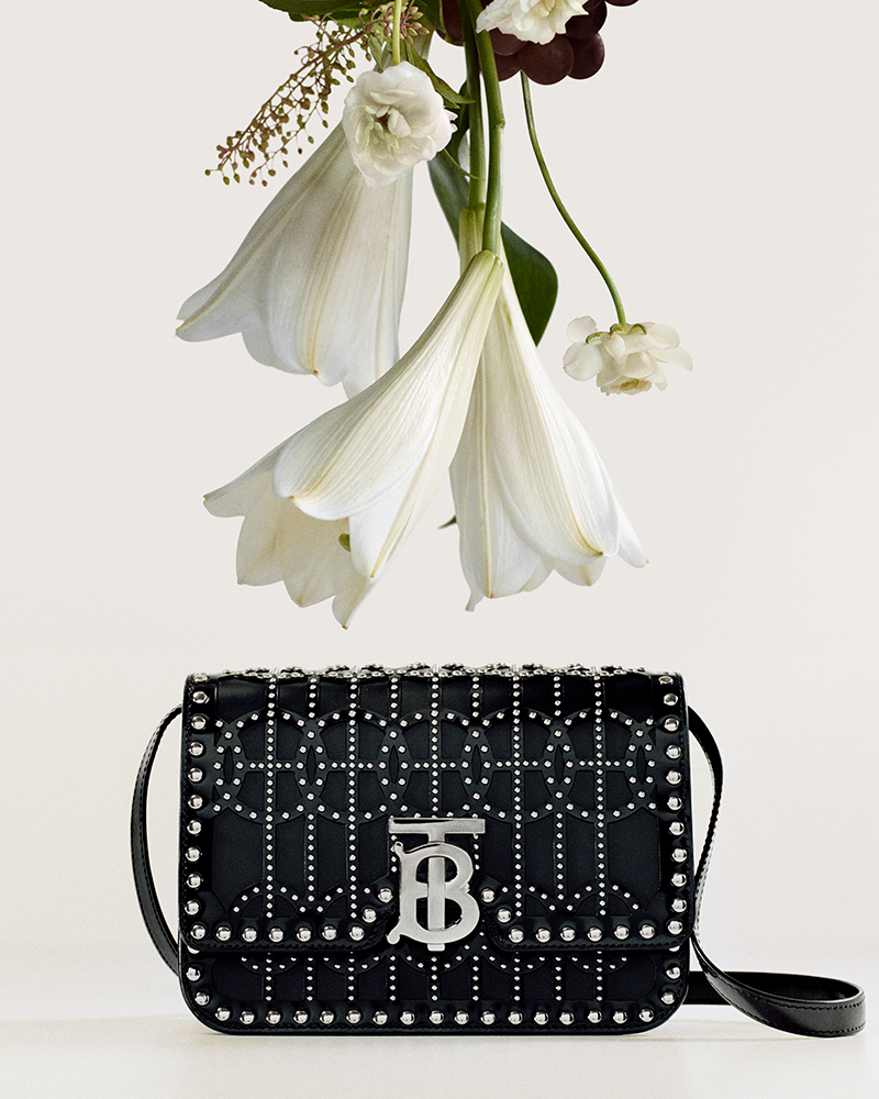 Burberry TB bag middle east exclusive