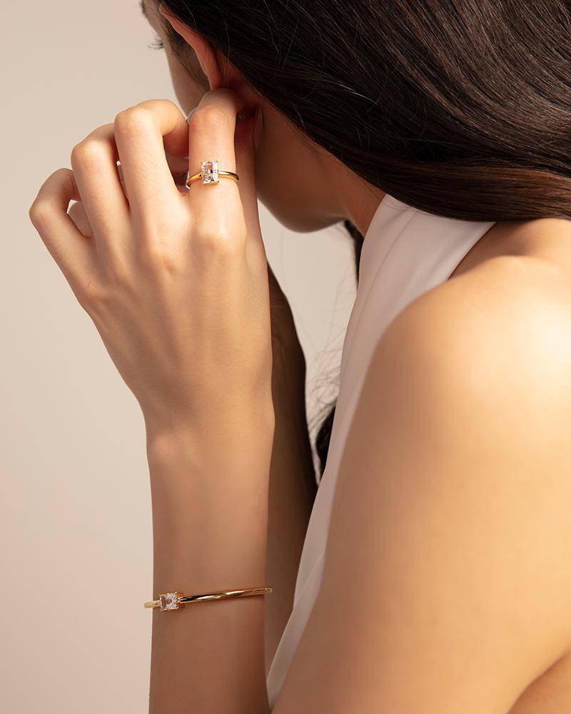 New Dubai-based jewellery tales of gem
