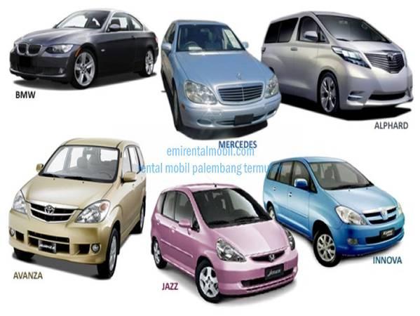 Rental Mobil Alphard Palembang