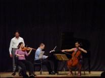 June 11th/2004 - Istanbul Music Festival with Notada Yazmayanlar & Istanbul Trio-2