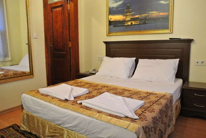 Emirhan Inn Istanbul Low Rates Save On Your Stay