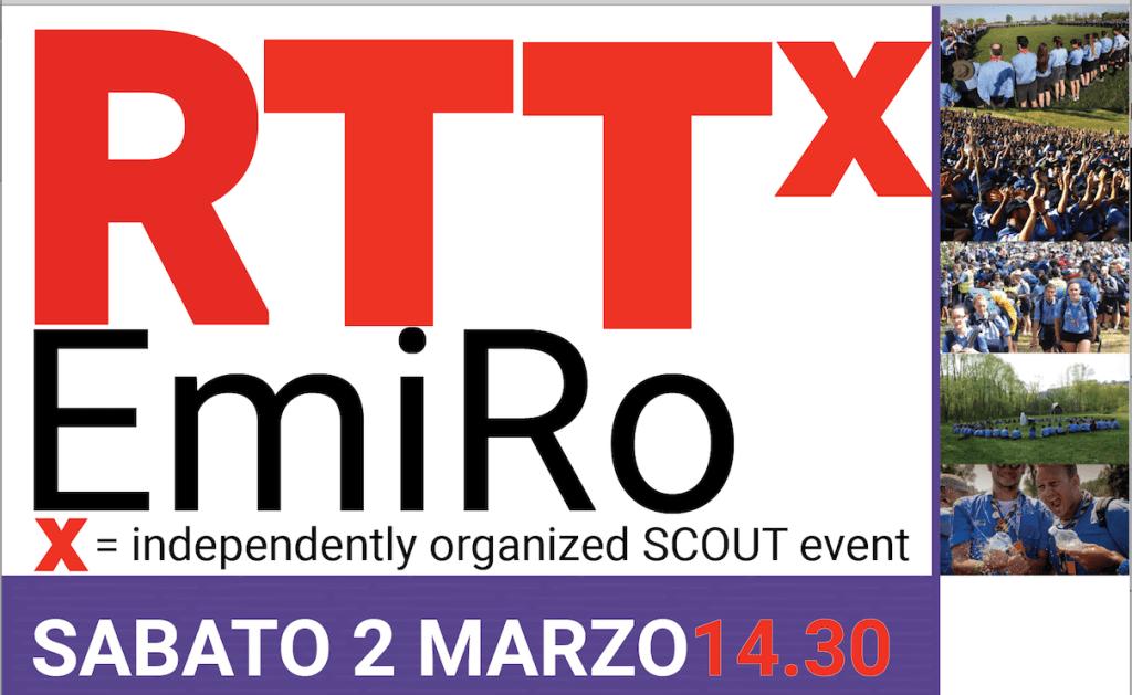 RTT Emilia Romagna Agesci
