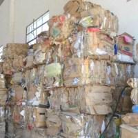 La Planta de Oro Verde recuperó 190 toneladas de residuos en 12 meses