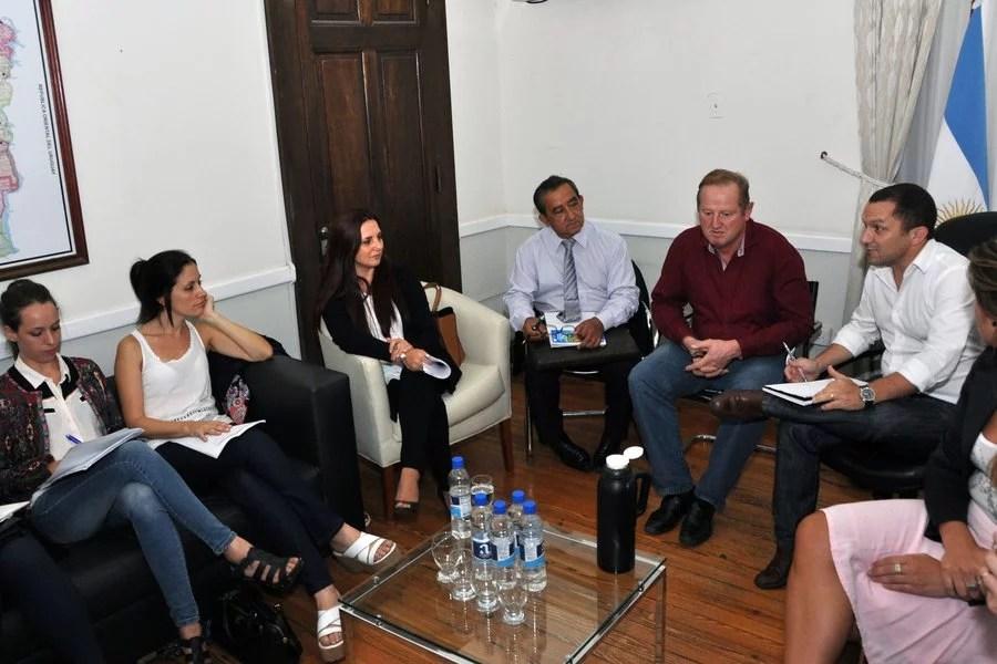 El Observatorio Vial Provincial quiere que Entre Ríos se incorpore a una red nacional de asistencia a víctimas de siniestros viales
