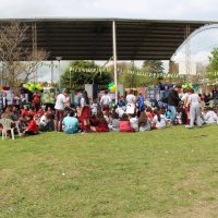La escuela Rosario Vera Peñaloza tendrá terrenos propios