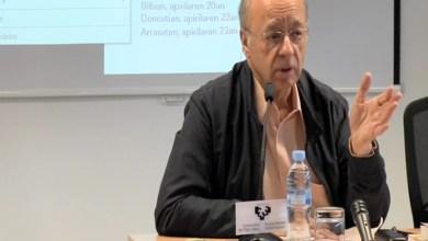 Photo of El Foro de Economía Social contará con la participación de José Luis Coraggio