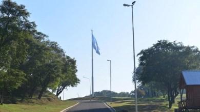 Photo of Convocan a una concentración en defensa del Parque Nuevo de Paraná
