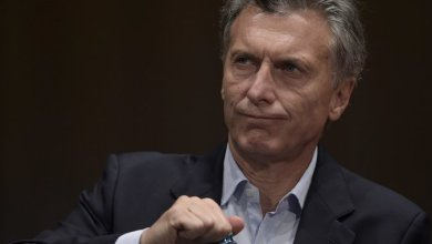 Photo of La imagen de Macri sigue en picada