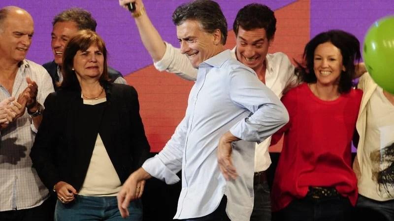 Macri ganó las PASO en Oro Verde ¿Podrá repetirlo en octubre?