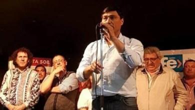 Photo of ¿Quién es el único dirigente gremial que votó la reforma previsional?