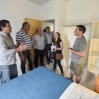 250 familias accederán a una vivienda propia en San Benito