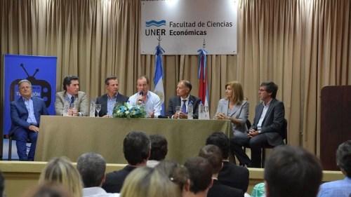 Entre Ríos muestra crecimiento de la actividad económica
