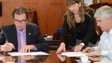 Photo of El STJ y el Municipio trabajarán juntos para intervenir en situaciones de violencia familiar y de género