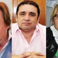 Narcotráfico: Quedaron detenidos el concejal Pablo Hernández y la funcionaria Griselda Bordeira