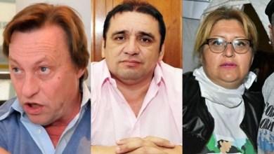 Photo of Narcotráfico: Quedaron detenidos el concejal Pablo Hernández y la funcionaria Griselda Bordeira