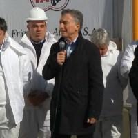 Macri y sus kilómetros de mentira