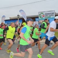 Maratón 32 aniversario de Oro Verde