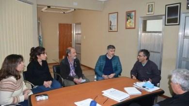 Photo of Preocupante estudio sobre glifosato en Oro Verde