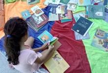 Photo of «Primeros años» habilitó el prestamo de libros