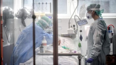 Photo of Coronavirus: Falleció una persona de Oro Verde