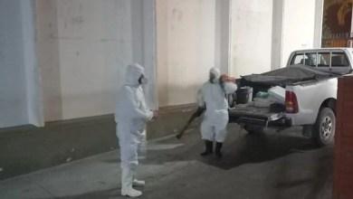 Photo of Más denuncias de trabajadores contra el Frigorífico Alberdi