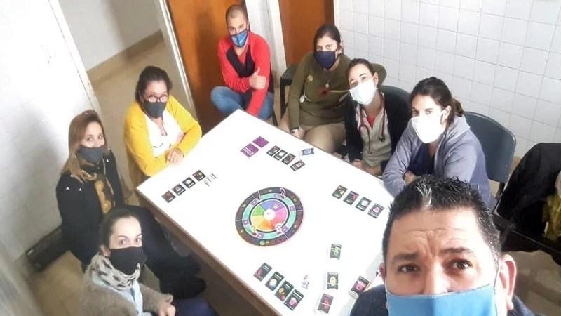 La pandemia de covid-19 y los consumos problemáticos en Entre Ríos
