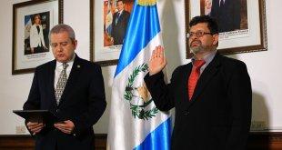 Gobernador Departamental de Alta Verapaz