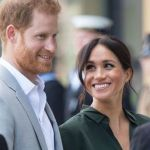 #RoyalBaby Duke of Sussex Duchess of Sussex Meghan Markle Principie Harry