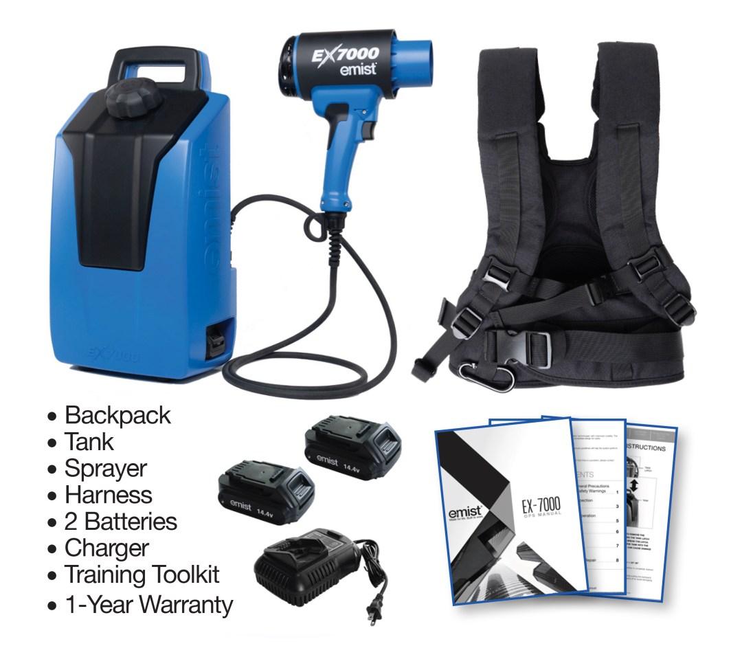 EMist - EX-7000 Series Image for the Website
