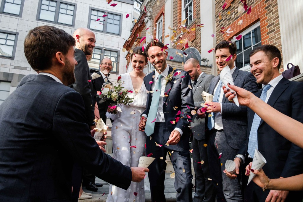 Kindred Hall Wedding | Steph & Andrew