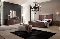 Contemporary Italian bedroom furniture and sets